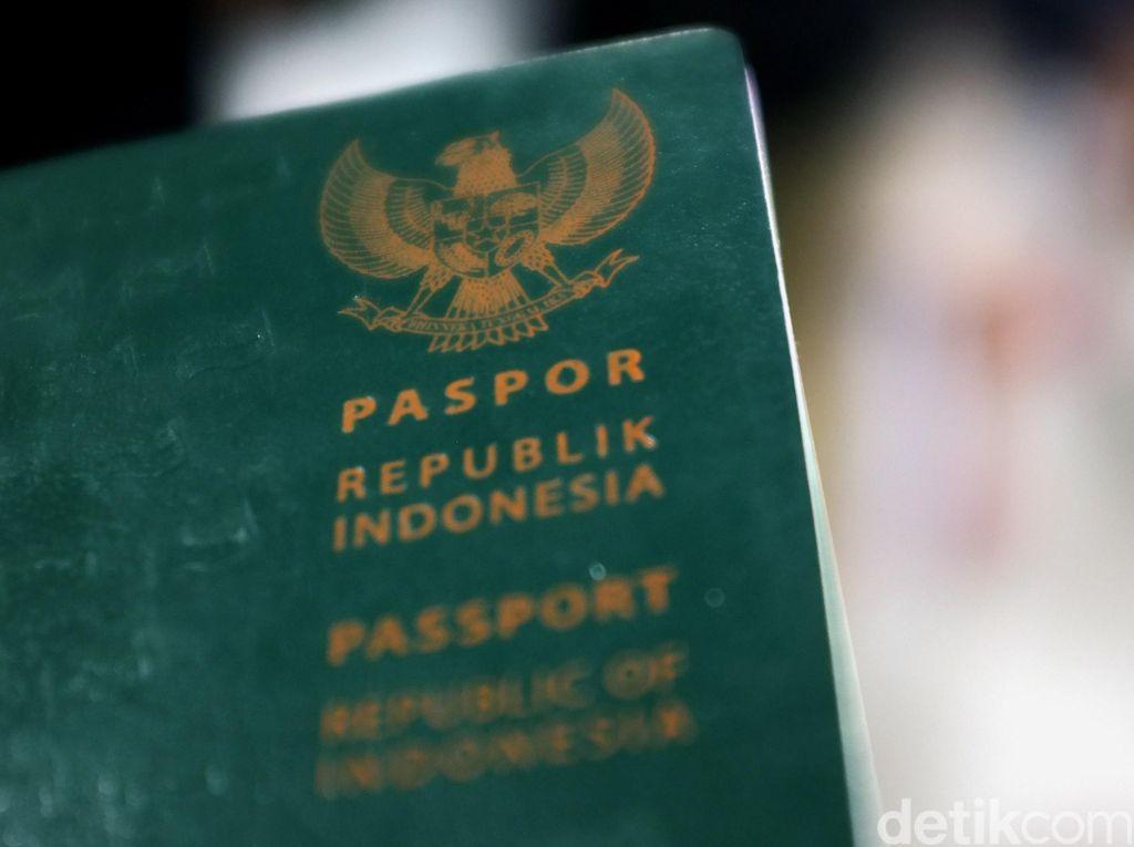 Populer Sepekan: Kekuatan Paspor Indonesia di Dunia