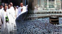 Daftar Haji di Daerah Ini, Berangkat ke Mekah 41 Tahun Kemudian