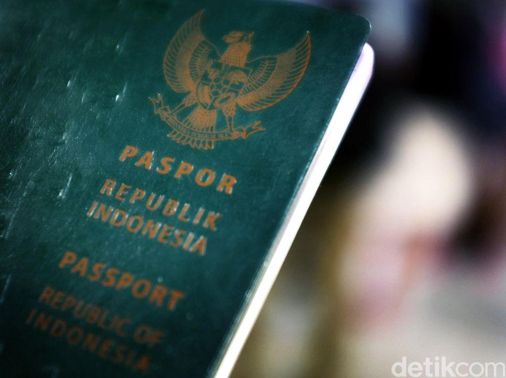 Ribuan Permohonan Paspor Ditolak, Ini Alasannya