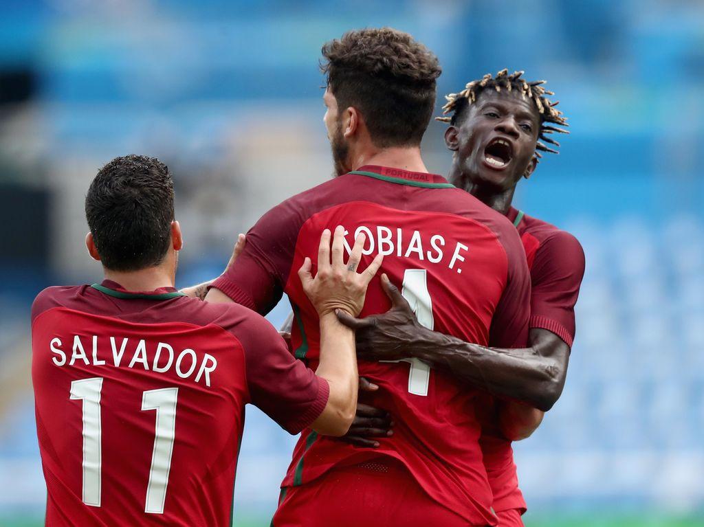 Portugal dan Argentina Petik Kemenangan