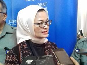 BPOM Gandeng Mendagri Berantas Penyalahgunaan Obat di Daerah