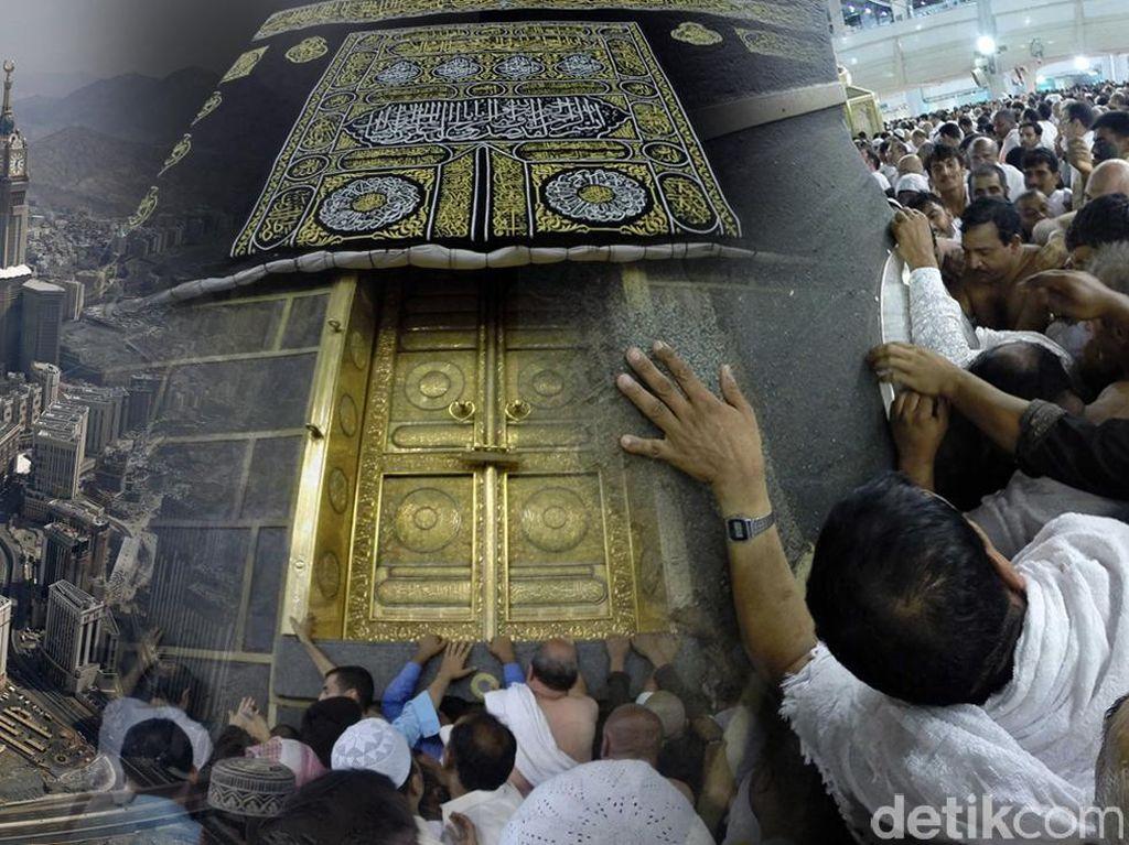 39 Ribu Calon Jemaah Haji Asal Jabar Terimbas Pembatalan Pemberangkatan