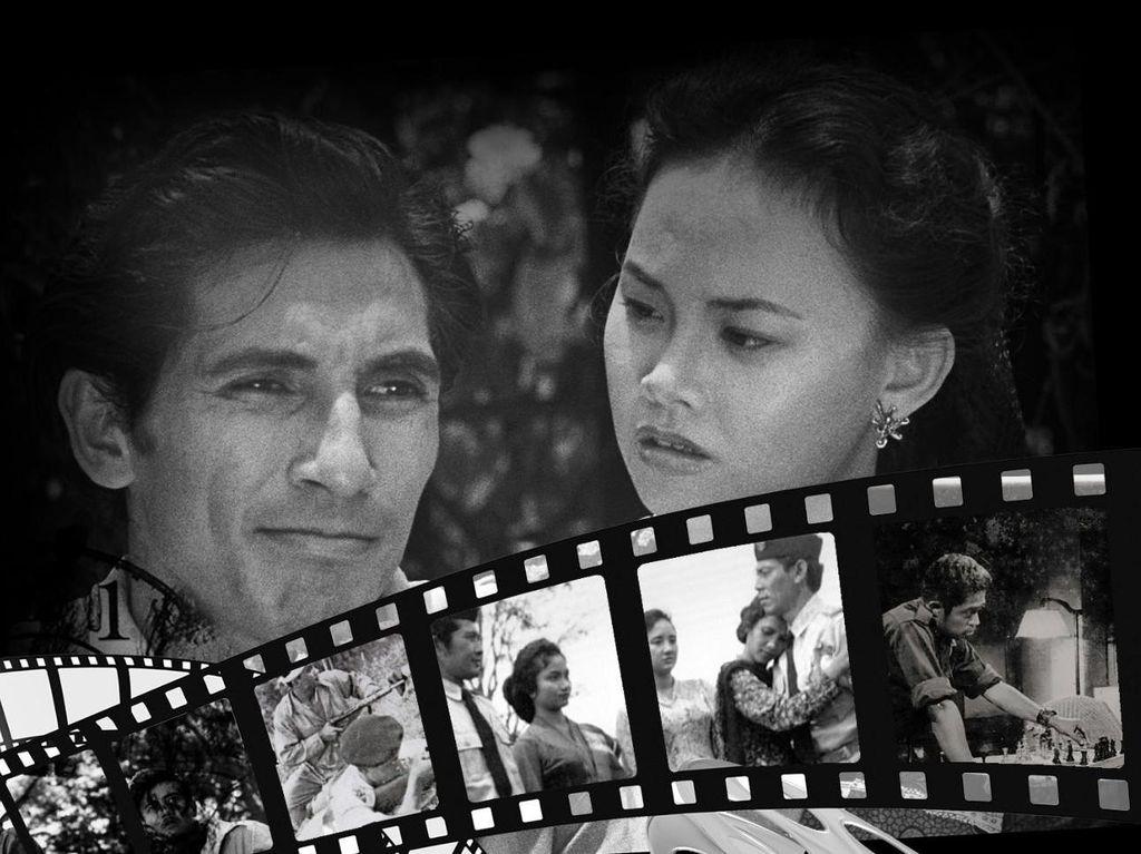 Sukarno: Film Nasional Tak Berbudaya