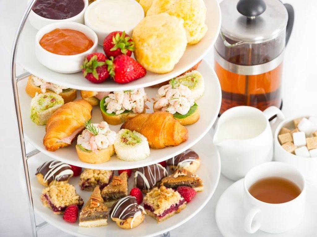 Nikmati Teh Premium Bersama Pastry dan Cake Enak di Sini (1)