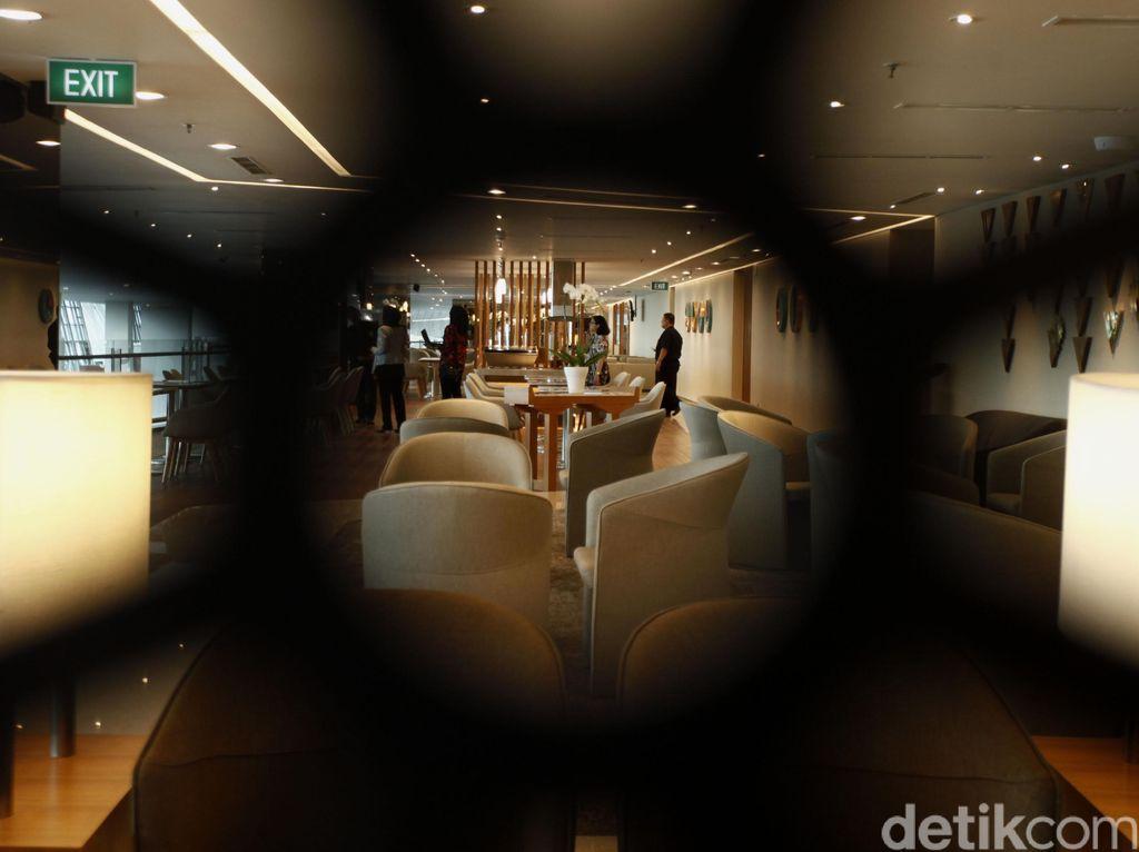 Gara-Gara Ugg Boots, Wanita Ini Ditolak Masuk Lounge Bandara