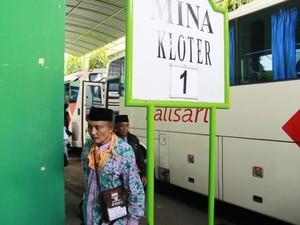 Dua Calon Jemaah Haji Embarkasi Surabaya Meninggal Karena Sakit