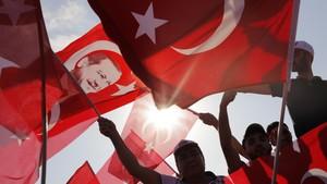 Kembali Tegang, Jerman Kaji Hubungan dengan Turki