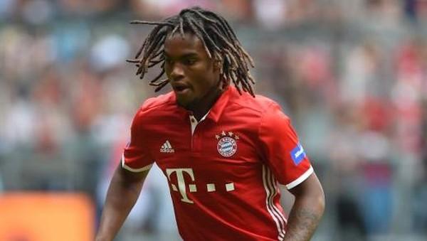 Swansea Resmi Pinjam Renato Sanches dari Bayern