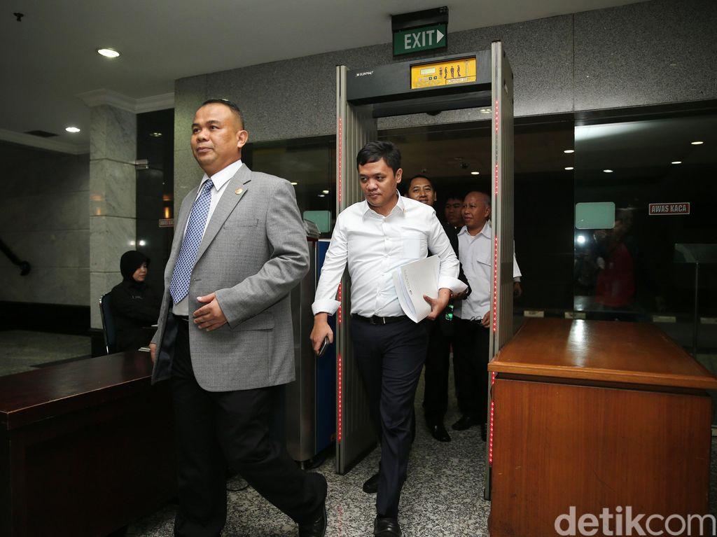 Habiburokhman Siap Lawan Ahok di MK