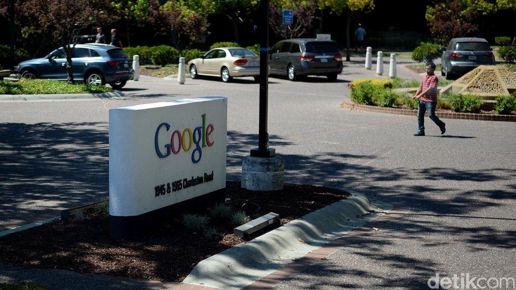 Siswa Indonesia Menangkan Kompetisi Dunia Google