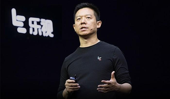 Pendiri LeEco Jia Yueting (Foto: LeEco)