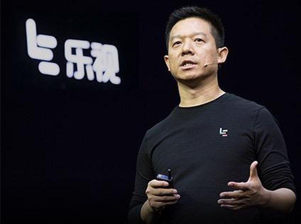 Disuruh Balik ke China, Bos LeEco Malah Kirim Keluarganya