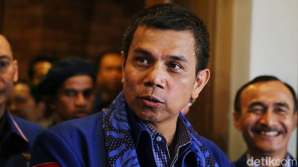 PD: SBY Ingin Medsos Diisi dengan Tanggung Jawab Sosial yang Kuat