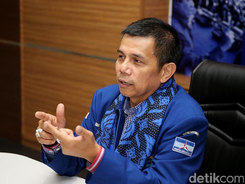 Koalisi Prabowo-Sandi Rapat Matangkan Struktur Timses Besok
