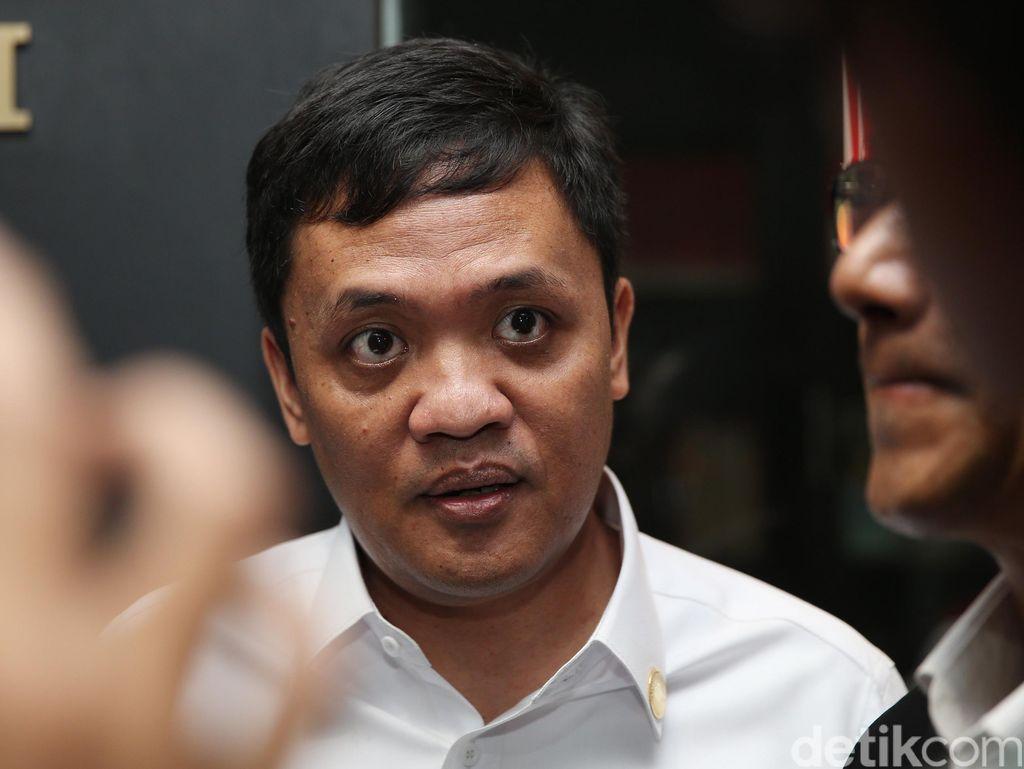 Habiburokhman: Mari Hormati Yusril dan Dukung Prabowo-Sandi