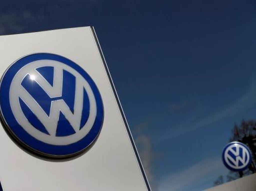 Utang VW Rp 2,8 Kuadriliun, Bisa Buat Beli 1 Juta Toyota Alphard