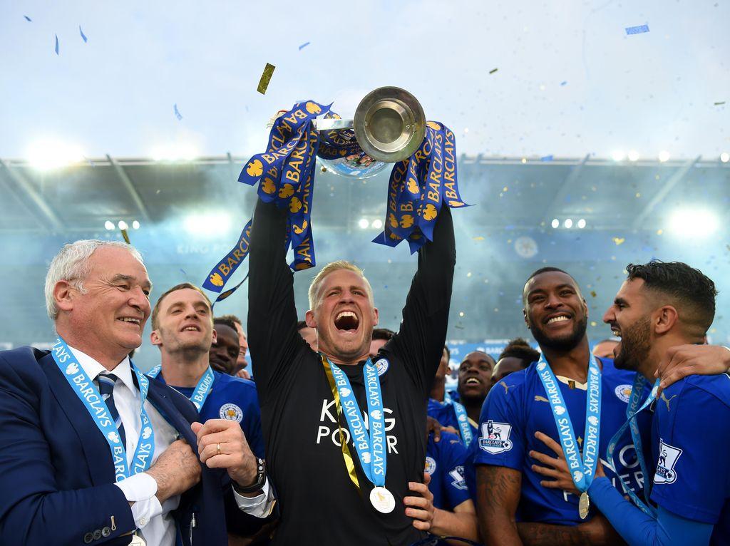 Menantang Leicester untuk Mengejutkan Lagi