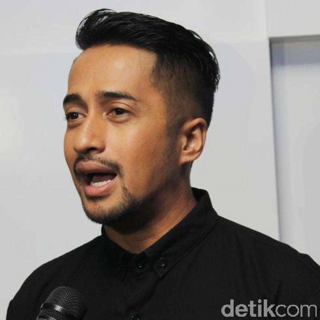 Bisnis Baru Irfan Hakim