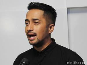 <i>So Sweet</i>! Cerita Irfan Hakim Dapat Amplop Cinta dari Anaknya