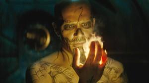 Diablo Suicide Squad Jadi Simbol Hollywood Tak Cuma Kulit Putih
