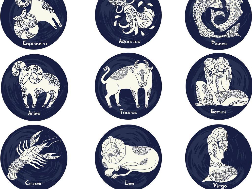 Ramalan Zodiak Hari Ini: Pisces Jangan Memaksa, Aries Berpikirlah Realistis