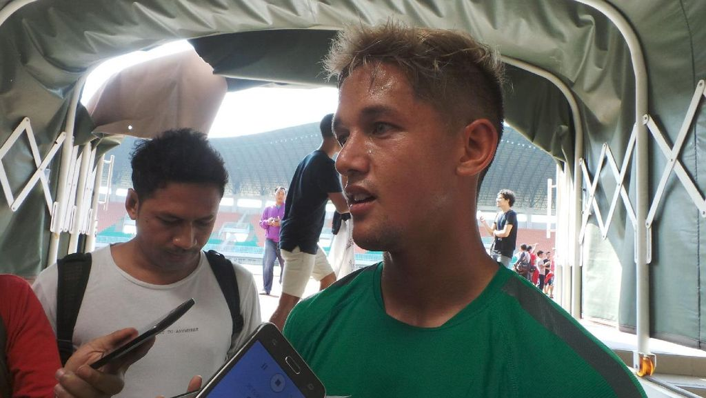 Tanpa Irfan Bachdim, Siapa Tandem Boaz Salossa di Piala AFF?