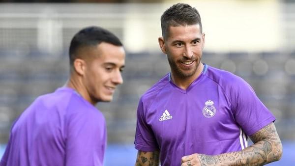 Tanpa Banyak Pemain Pilar, Madrid Tetap Optimistis