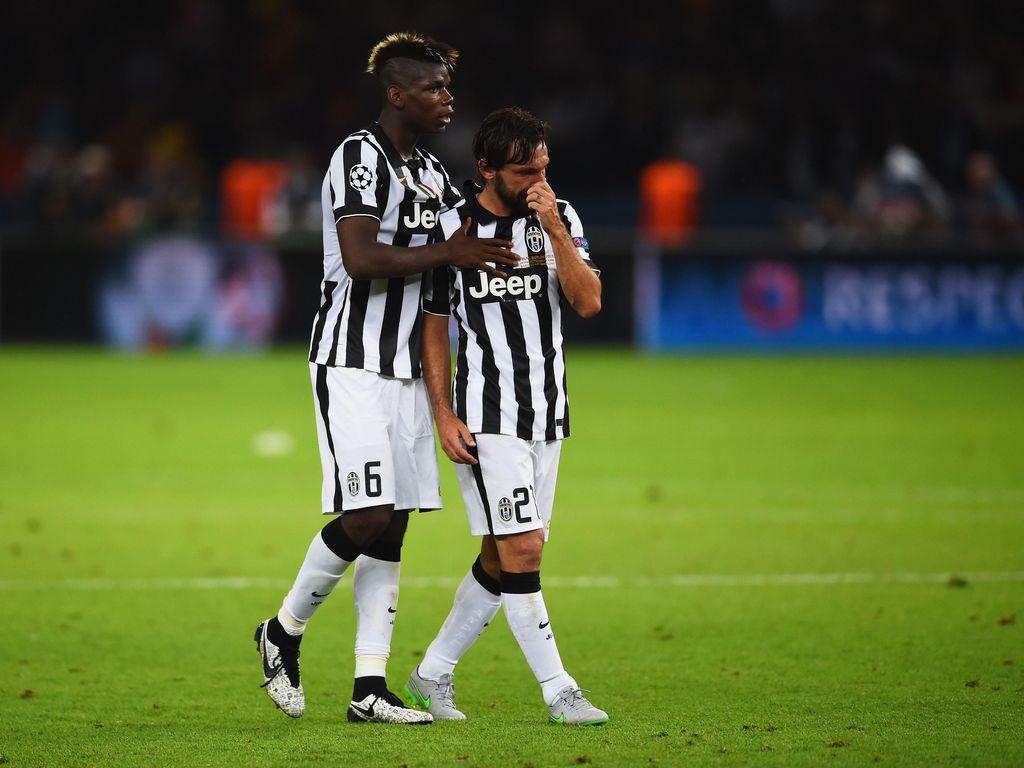 Dapat Pemain Top tapi Gratisan, Juventus Juaranya!
