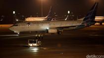 Seorang Penumpang Meninggal di Pesawat Jakarta-Melbourne, ini Penjelasan Garuda