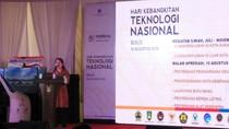 Hari Kebangkitan Teknologi Nasional, Jabar dan Bantaeng Raih Penghargaan Khusus