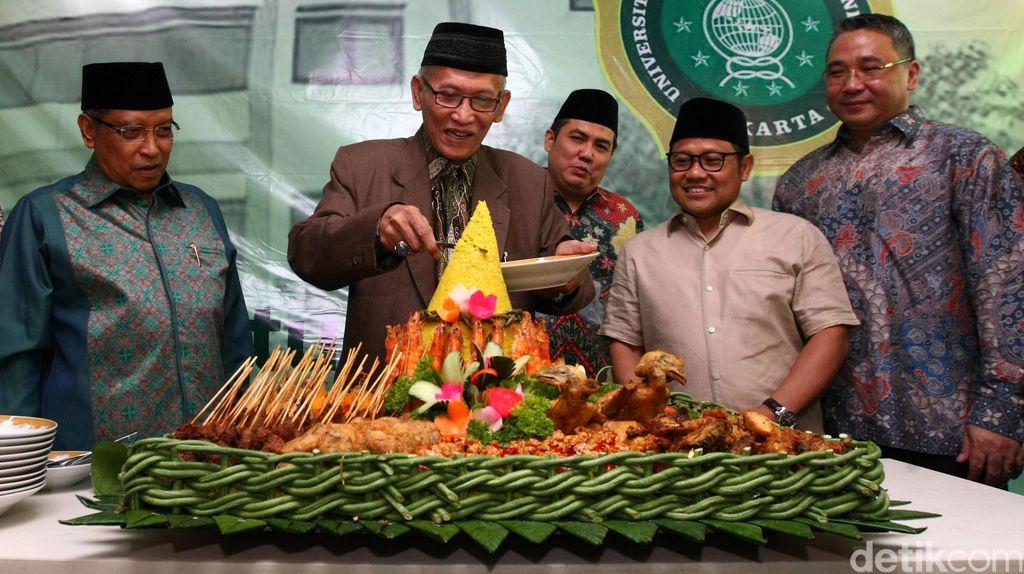 Universitas Nahdlatul Ulama Resmi Dibangun