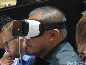 Joko Anwar Bakal Garap Film 360 Derajat