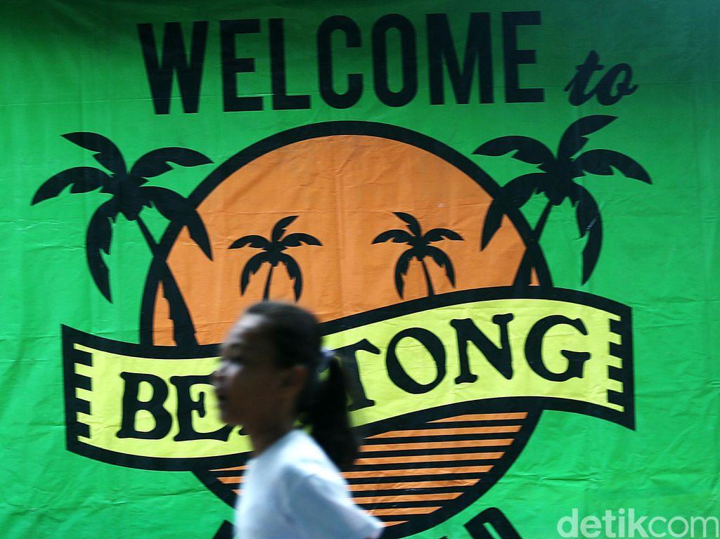 Bangka Belitung Konfirmasi Kasus Positif Covid-19 Pertama