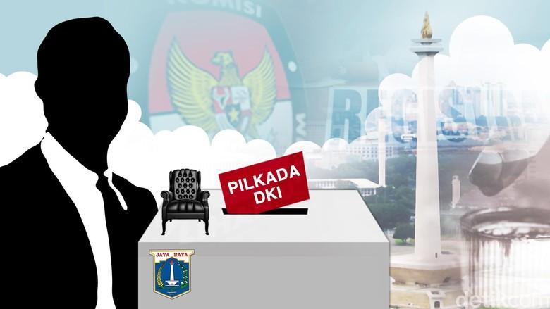 KPU DKI: Lembaga yang Lakukan Quick Count Harus Mendaftar