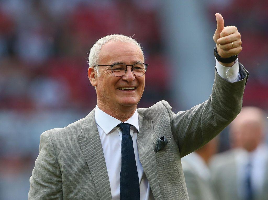 Sebagai Underdog, Leicester Diminta Tampil Habis-habisan