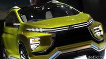 Rencana Mitsubishi Buat Low MPV Tak Terusik Akuisisi Nissan