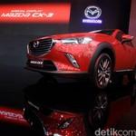 Buktikan Masih Eksis di RI, Mazda Kenalkan Model Baru Tahun Depan