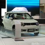 Suzuki Luncurkan Ignis di India