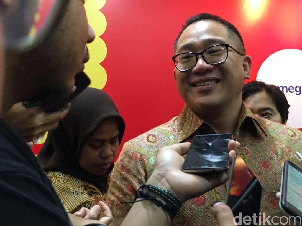 Ditinggal Alexander Rusli, Siapa Calon CEO Baru Indosat?
