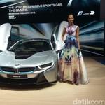 BMW Butuh Kepastian Aturan Main Emisi Karbon