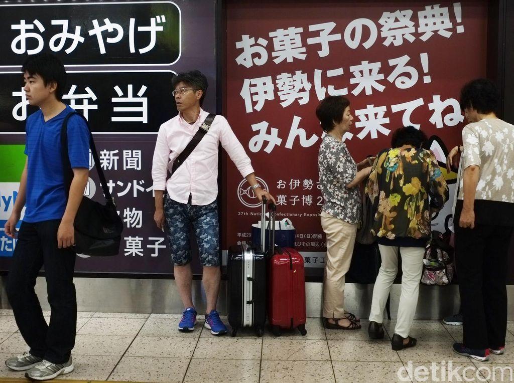 Rencana Terbaru AP II Tarik Turis China ke Indonesia