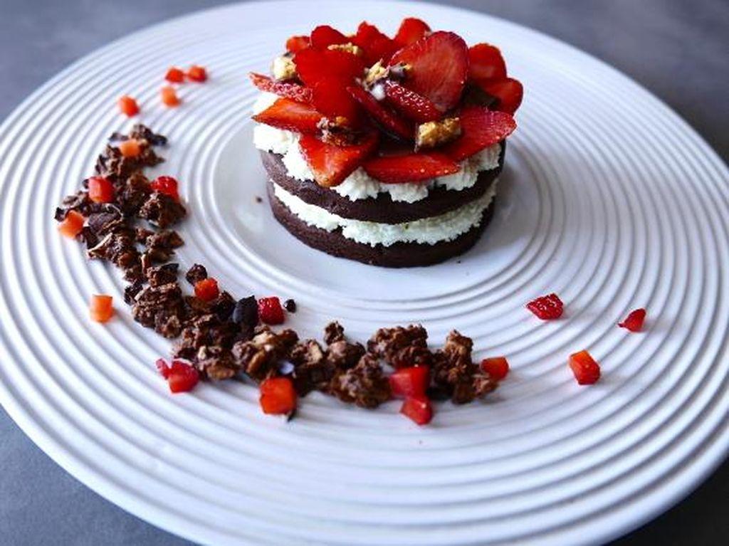 Yuk, Ikutan Indonesian Chocolate XPerience yang Lengkap!