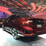 Honda dan Hyundai Tetap Kembangkan Mobil Hidrogen dan Listrik