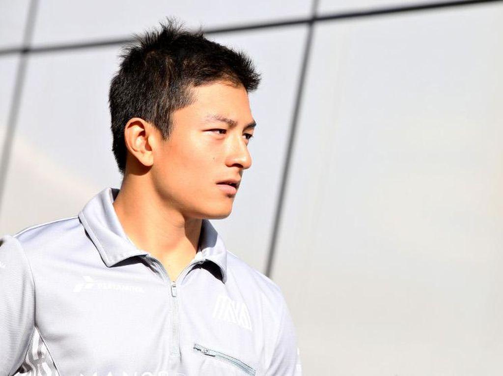 Jakpro Usulkan Rio Haryanto dan Sean Gelael Ikut Formula E