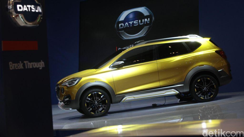 Diserbu Kompetitor, Ini Cara Datsun Bertahan