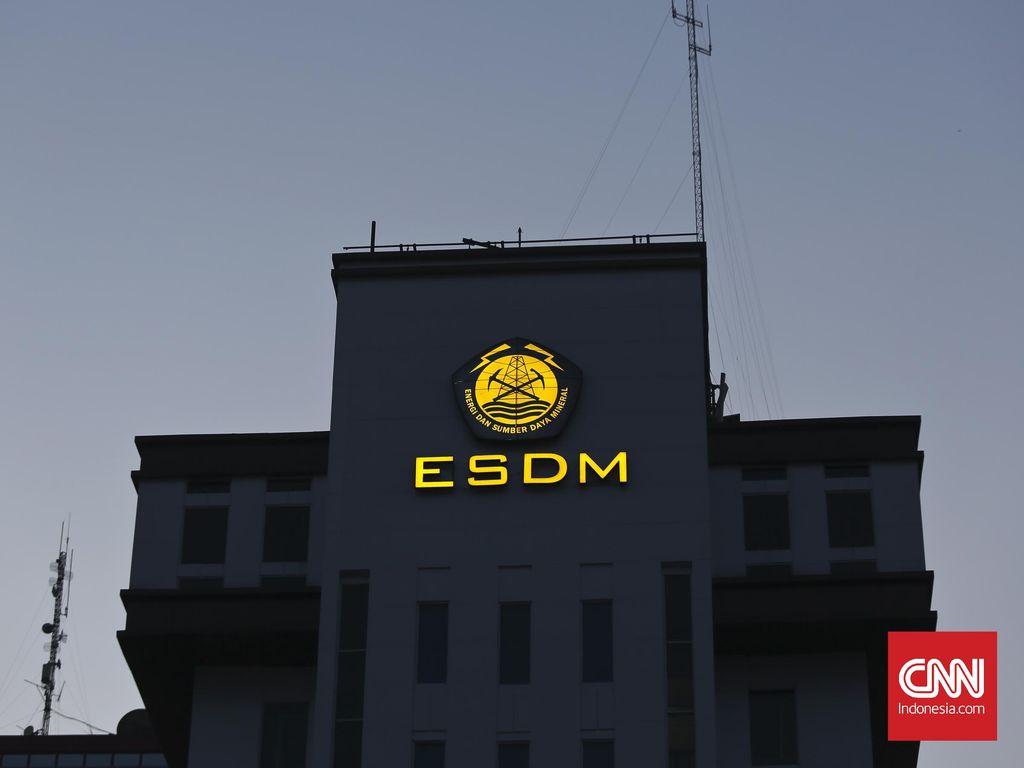 ESDM Kirim Surat Balasan ke Inpex Soal Blok Masela