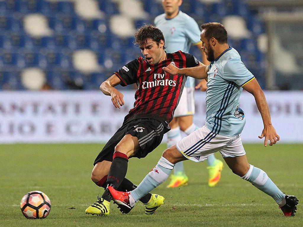 Misi Milan Lanjutkan Penampilan Bagus Saat Melawan Inter