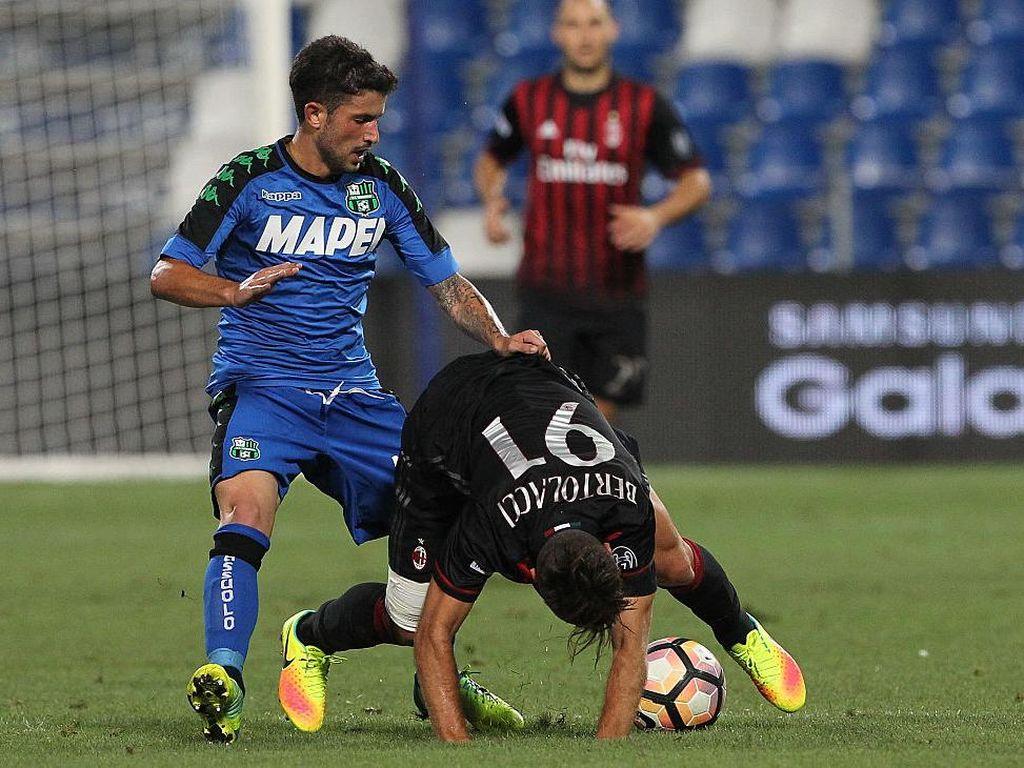 Disebut The Next Marco Verratti, Stefano Sensi Dinilai Pas untuk Milan