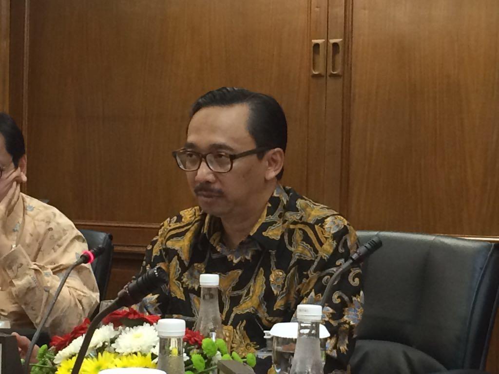 Uji Kelayakan Calon Deputi BI, Juda Beri Solusi Pemulihan Ekonomi