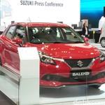 Bocoran Mobil Baru Suzuki 2017, Ignis Sampai Baleno Hatchback